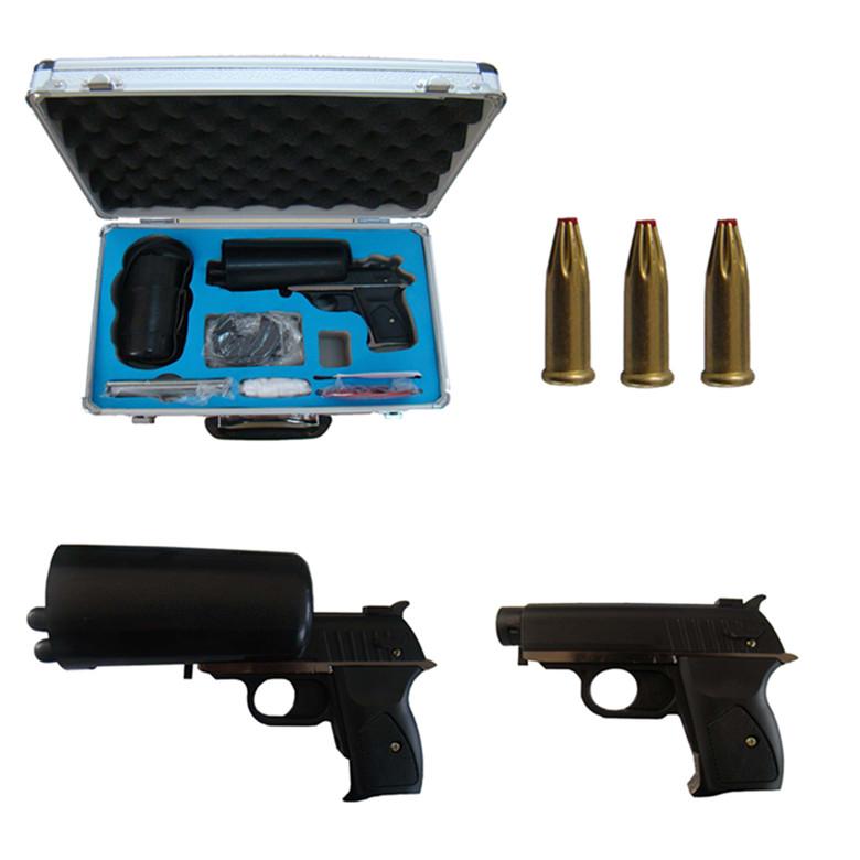 网枪(枪式捕捉网发射器)