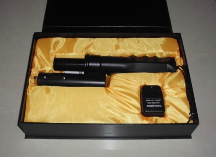 多功能电子防暴器ZD-A2气雾型