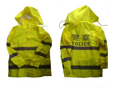 新式vwin德赢娱乐官方平台雨衣,vwin德赢娱乐官方平台反光雨衣,交警雨衣