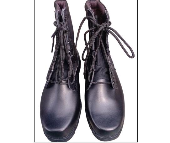 07特警作战靴